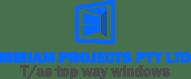 Miriam Projects PTY LTD Logo Icon