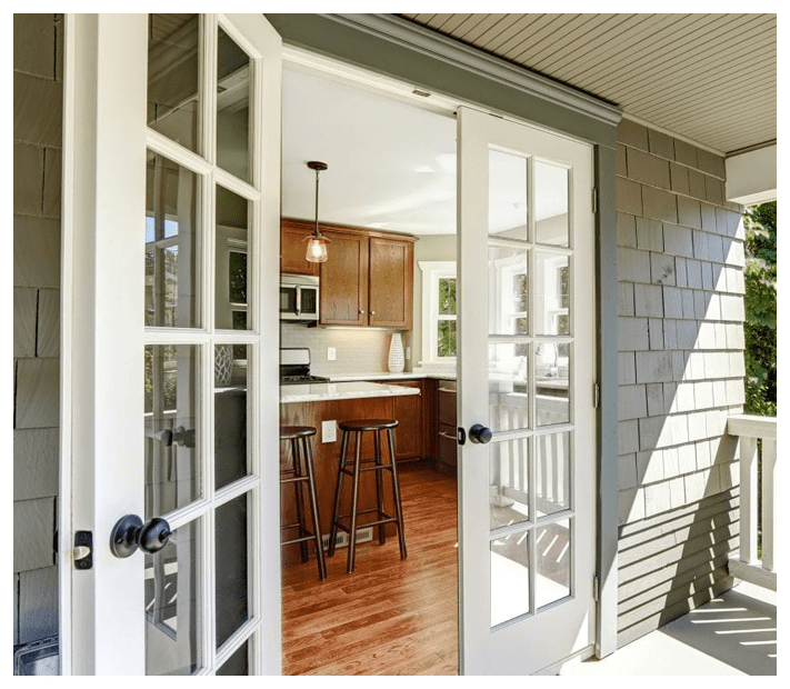 Windows and Doors Installation For Residential