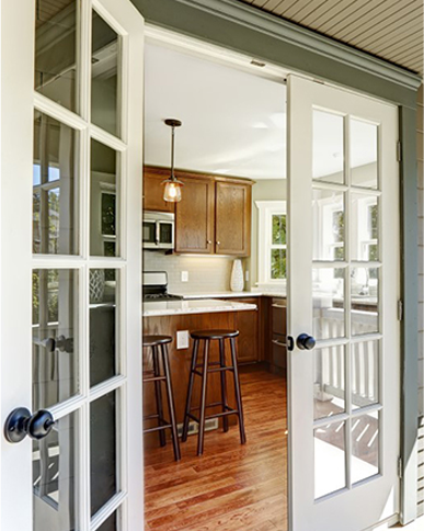 Doors and Windows Installation Services