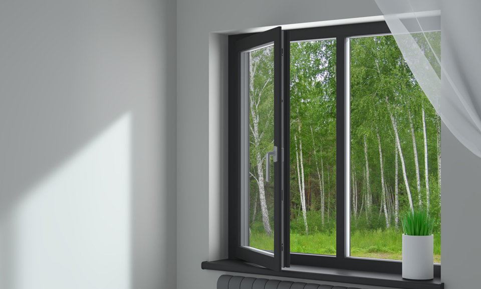 Residential Windows Installation Services